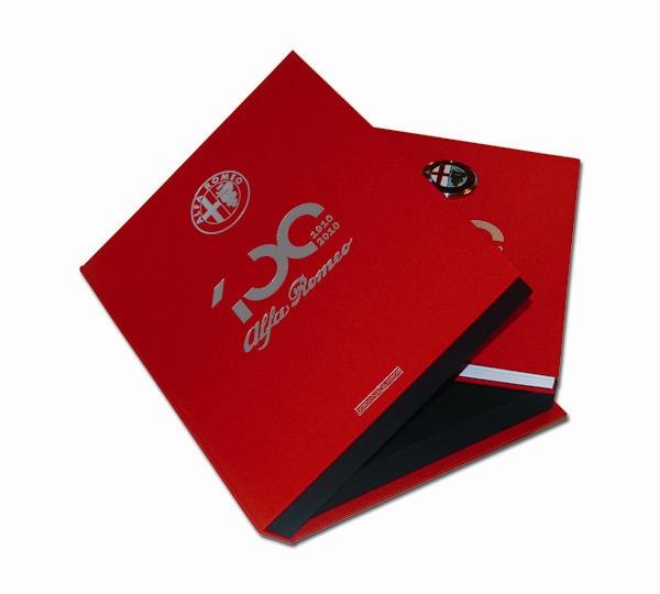 Alfa Romeo. The Official Book