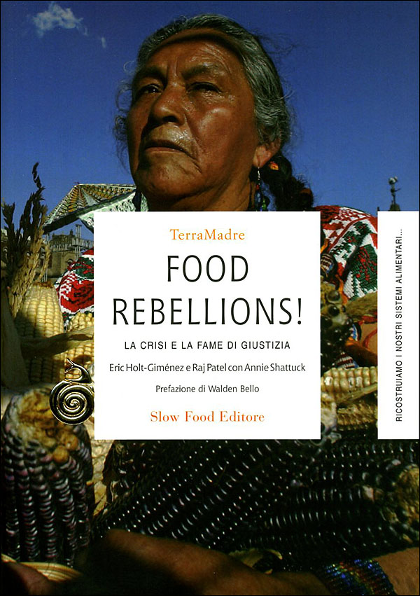Food Rebellions!