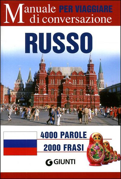 Russo per viaggiare