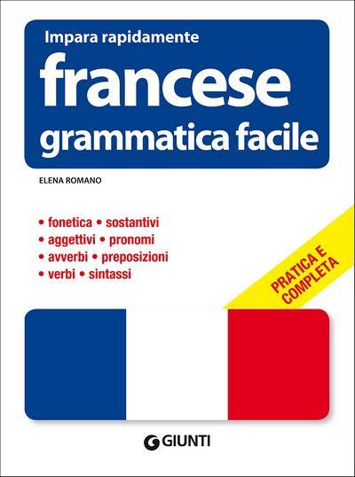 Francese. Grammatica facile