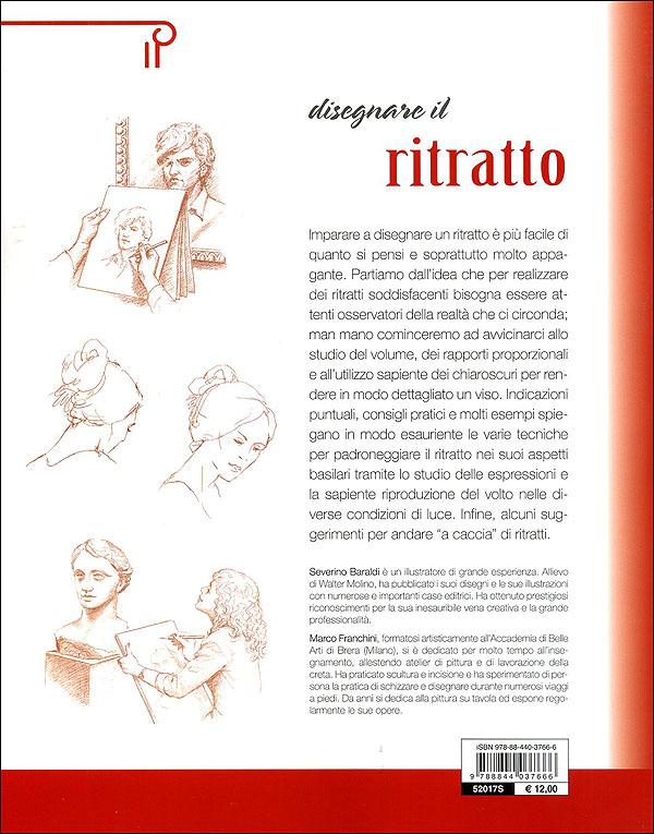 Disegnare il ritratto