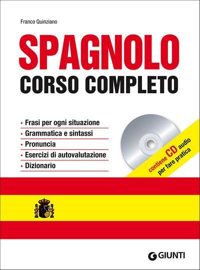 Spagnolo. Corso completo + CD