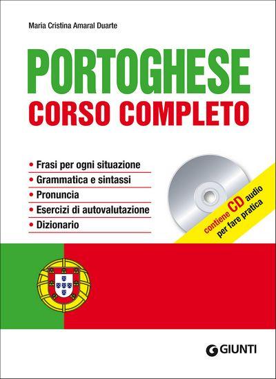 Portoghese. Corso completo + CD