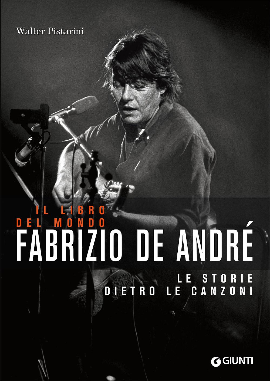 Il libro del mondo Fabrizio De André