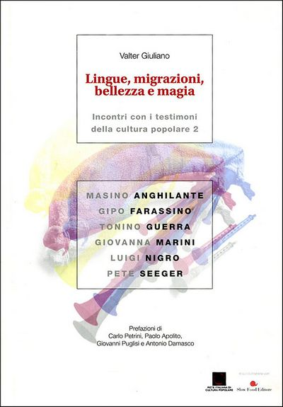 Lingue, migrazioni, bellezza e magia