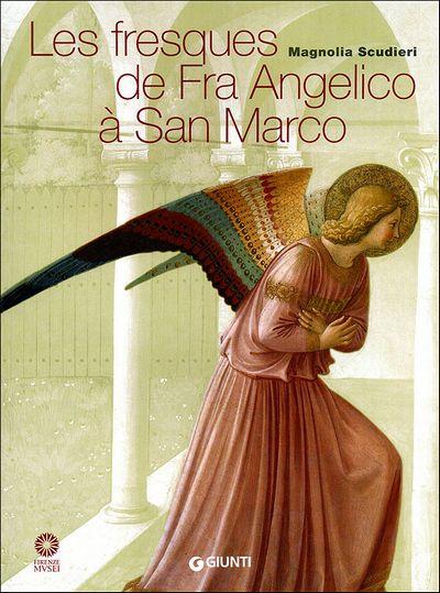 Les fresques de Fra Angelico à San Marco