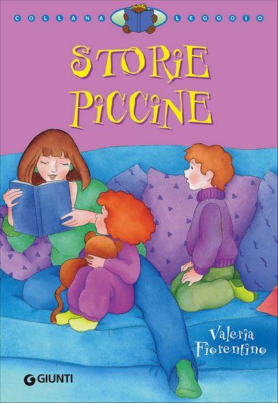 Storie piccine