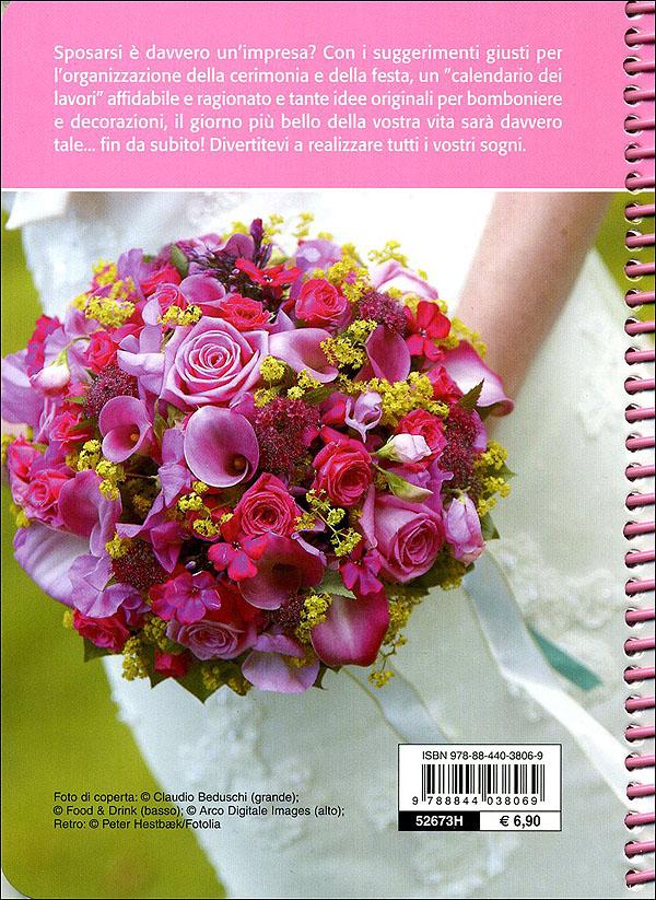 Guida pratica al Matrimonio