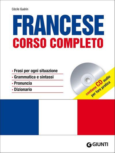 Francese. Corso completo + CD