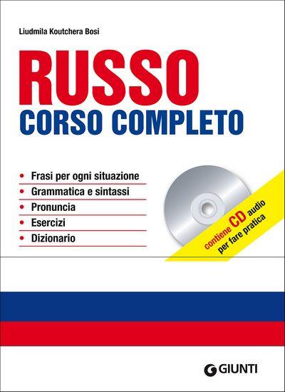 Russo. Corso completo + CD