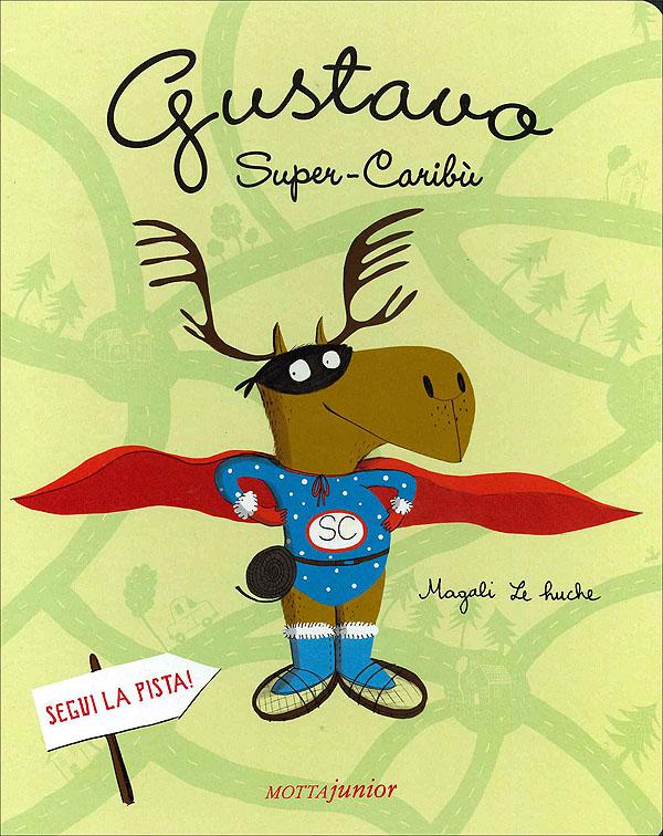 Gustavo Super-Caribù