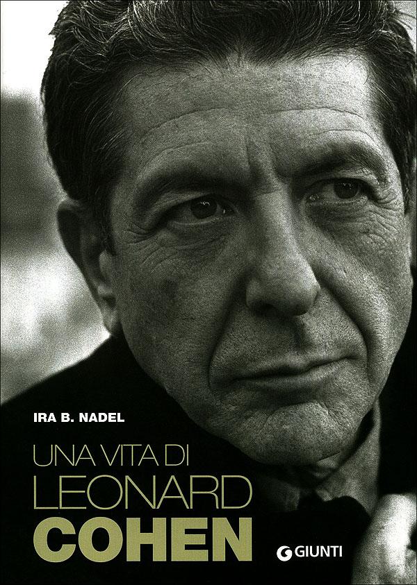 Una vita di Leonard Cohen