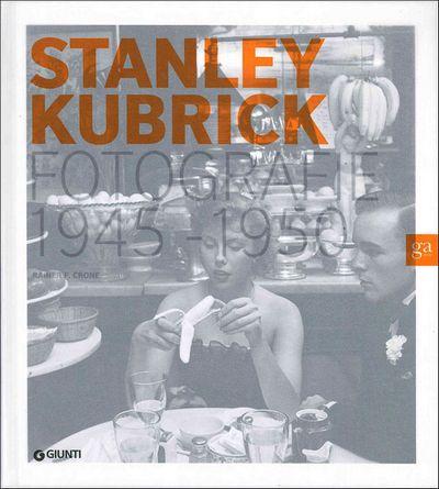 Stanley Kubrick. Fotografie 1945 - 1950