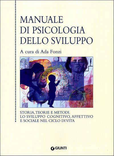 Manuale di psicologia dello sviluppo