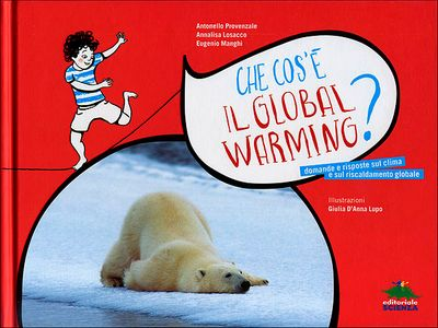 Che cos'è il Global warming?