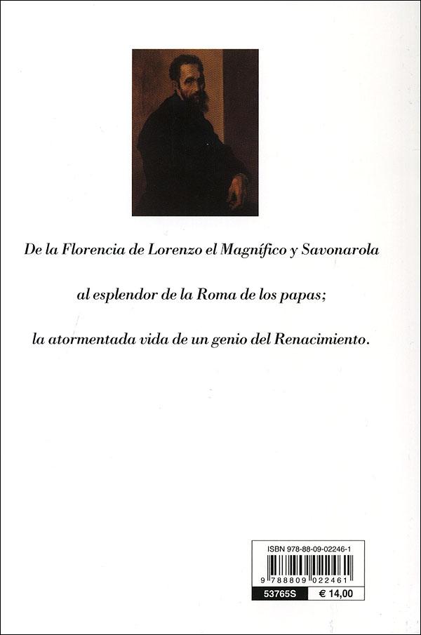 Michelangelo. Biografia de un genio (in spagnolo)