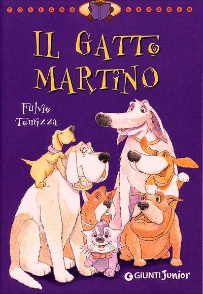 Il gatto Martino
