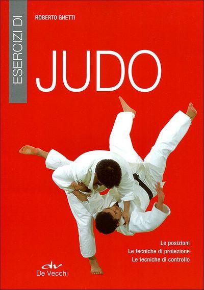 Esercizi di Judo
