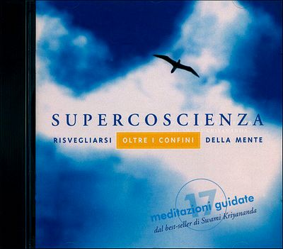 Supercoscienza - CD