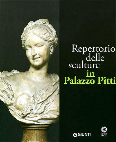 Repertorio delle sculture in Palazzo Pitti