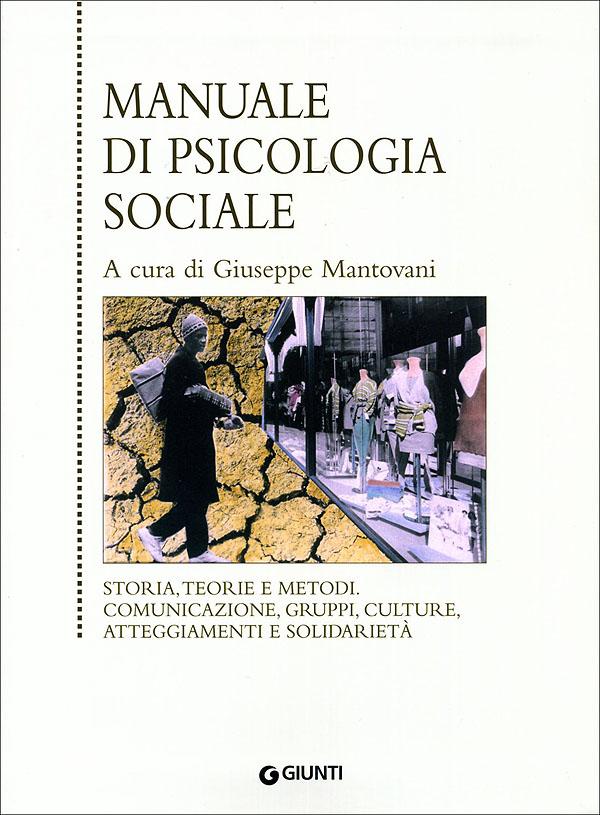 Manuale di psicologia sociale