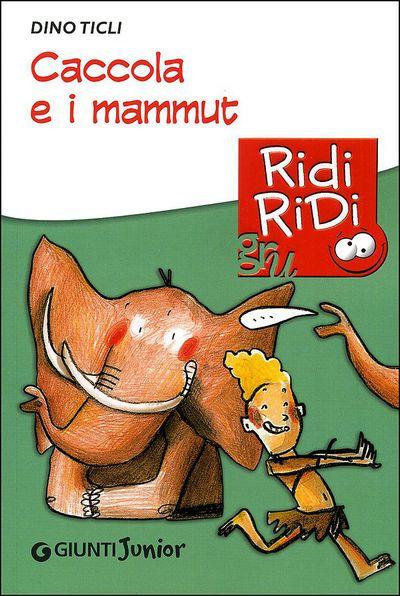 Caccola e i mammut