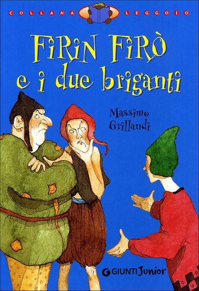 Firin Firò e i due briganti