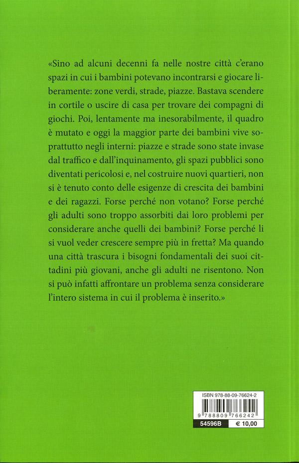 A piedi nudi nel verde