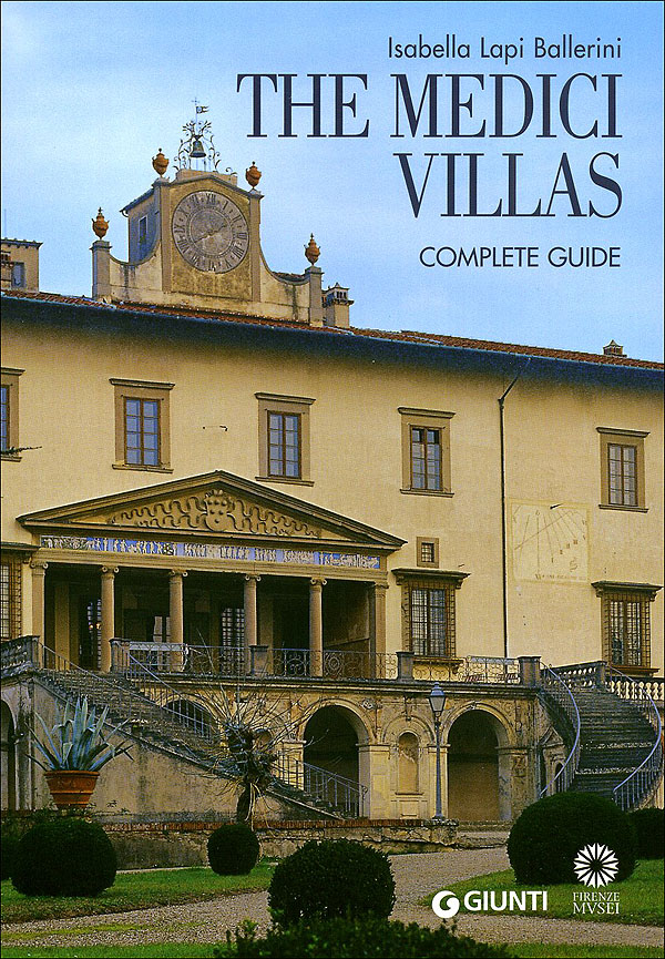 The Medici Villas - Complete Guide