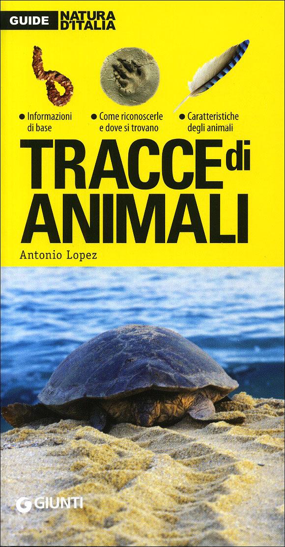 Tracce di animali