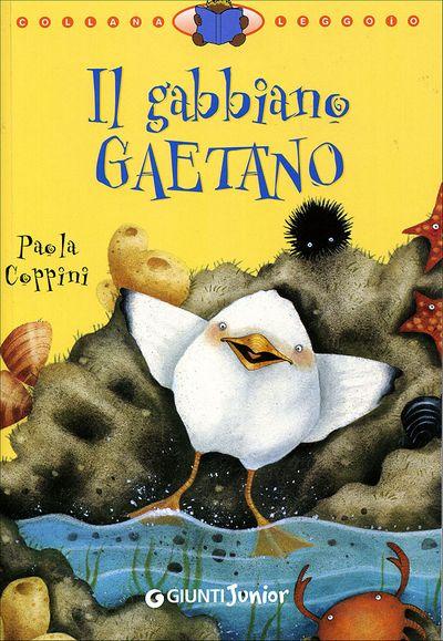 Il gabbiano Gaetano