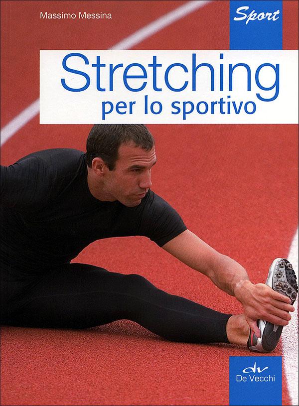 Stretching per lo sportivo