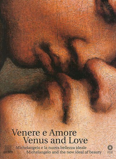 Venere e Amore. Venus and Love