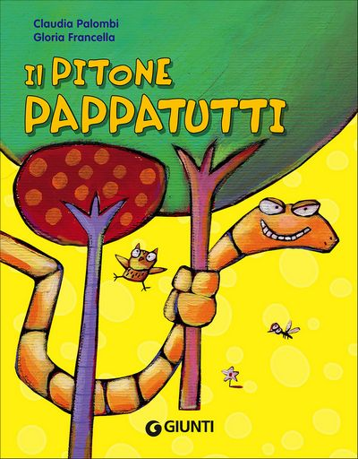 Il Pitone Pappatutti
