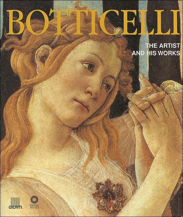 Botticelli (in inglese)