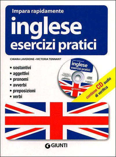 Inglese. Esercizi pratici + CD