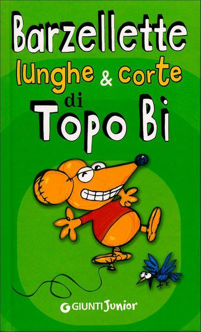 Barzellette lunghe e corte di Topo Bi