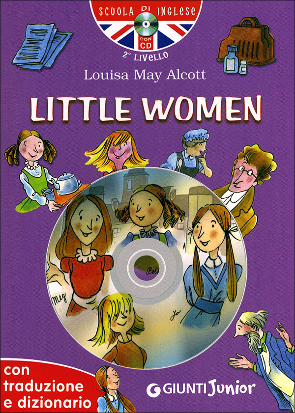 Little Women + CD