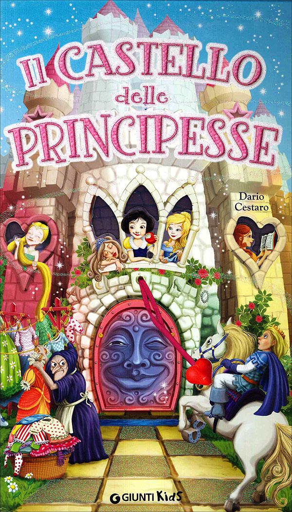 Il castello delle Principesse + libretto