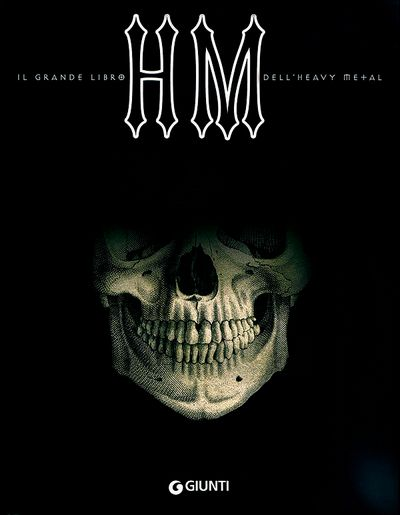 HM - Il grande libro dell'Heavy Metal