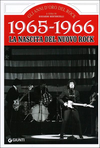 1965-1966. La nascita del nuovo rock