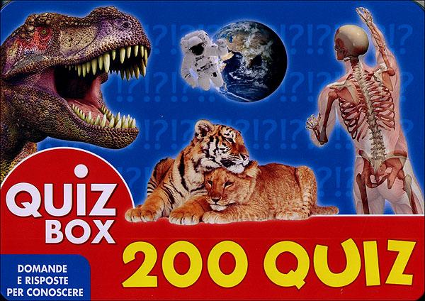200 quiz
