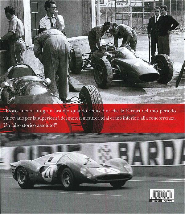 La Ferrari secondo Forghieri