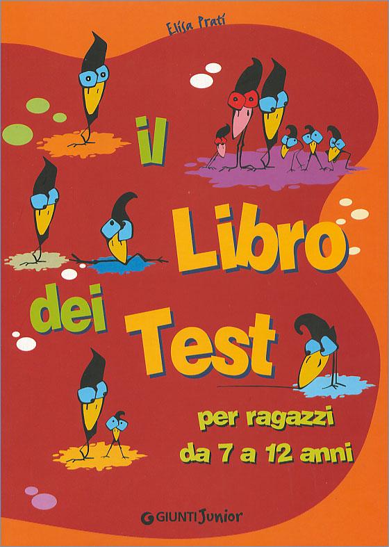 Il libro dei Test