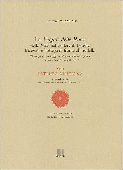 La Vergine delle Rocce della National Gallery di Londra: maestro e bottega di fronte al modello