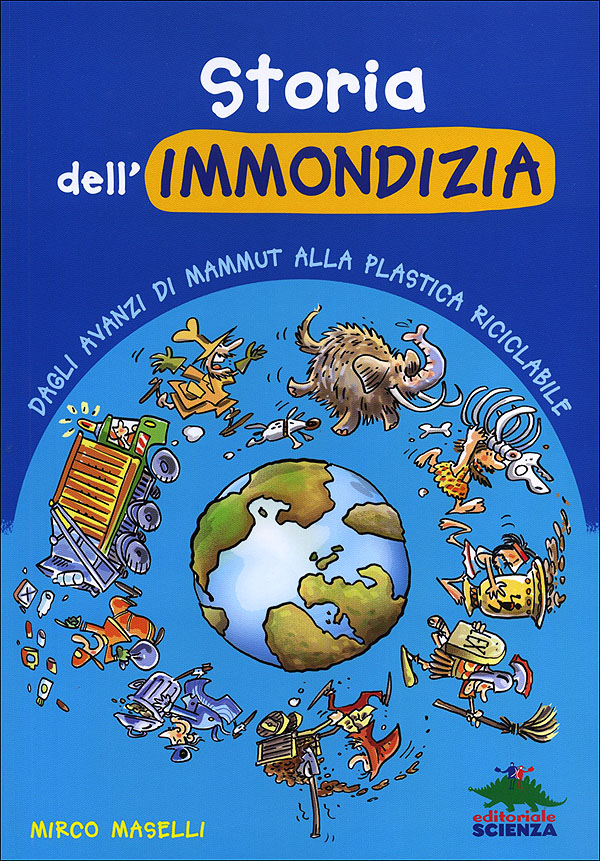 Storia dell'Immondizia