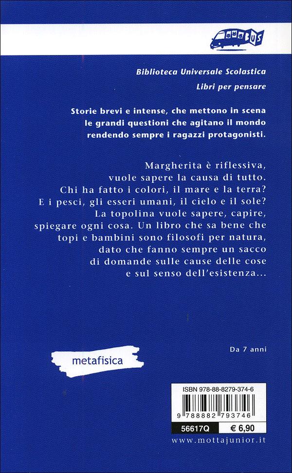 Margherita e la Metafisica
