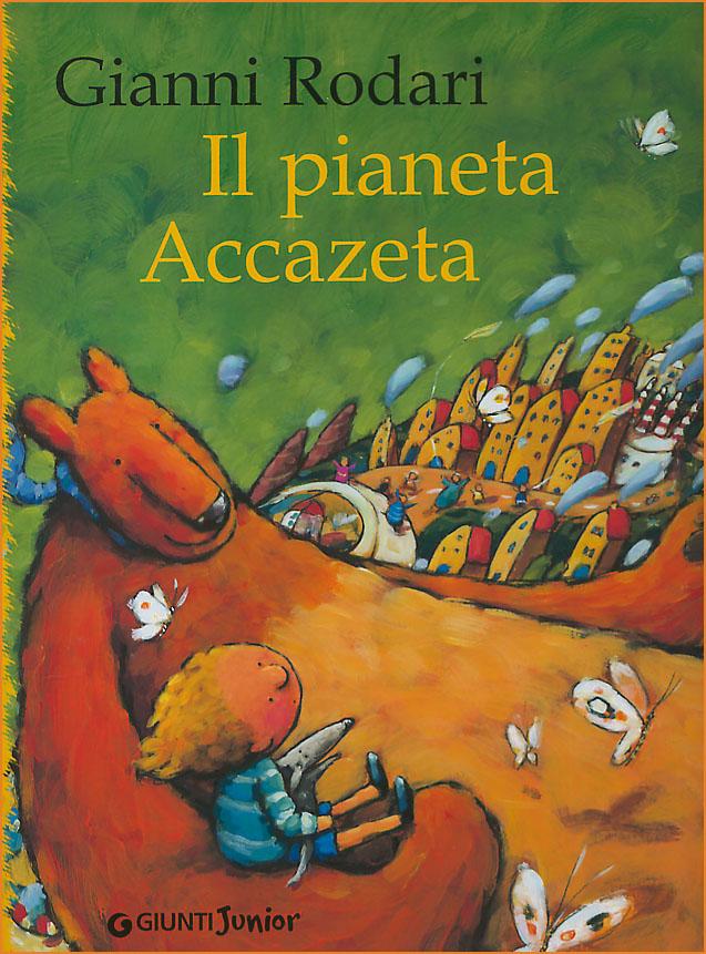 Il pianeta Accazeta