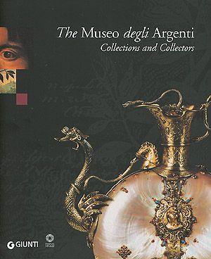 The Museo degli Argenti