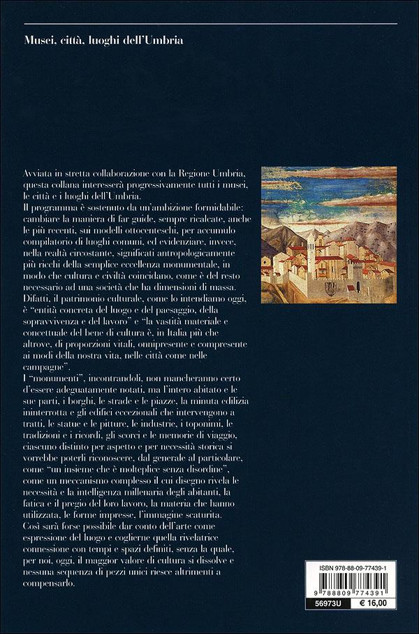 Guida al Museo civico - Rocca Flea di Gualdo Tadino